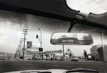 Double Standard Photograph by Dennis Hopper
