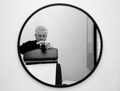 Graham Nash Self Portrait Photograph