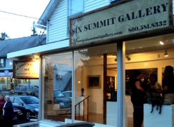Six Summit Gallery