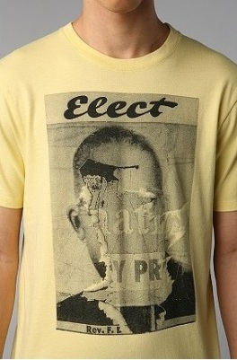The Dennis Hopper Collection by Vans Elect Tee