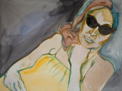 Lorraine by Jemima Kirke