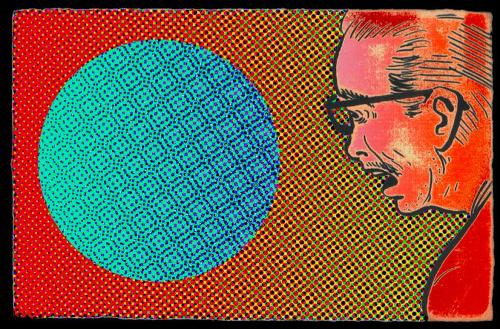 Mark Mothersbaugh – Monument to the conquerors of space