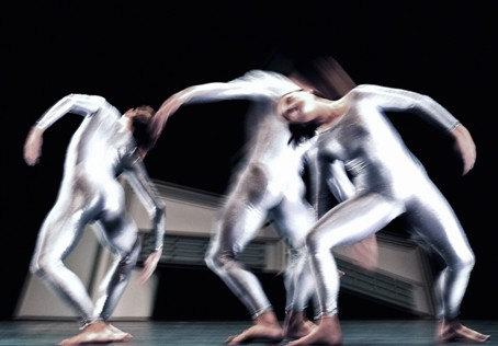 Untitled photograph by Mikhail Baryshnikov