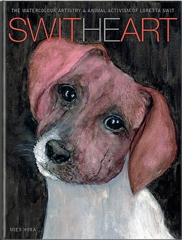 Loretta Swit Book Cover Artwork