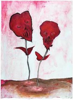 Les Fleurs du Mal by Marilyn Manson.
