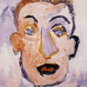 Self Portrait by Bob Dylan