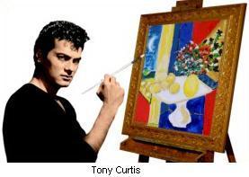 """""""Tony Curtis"""""""