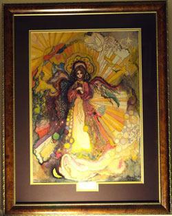 Artwork By Stevie Nicks