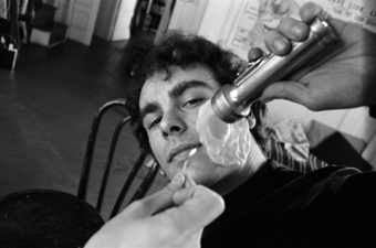 Dean Stockwell by Dennis Hopper