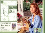 Paint with Jane Drawing Starter Kit - Jane Seymour