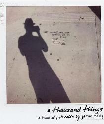 a thousand things by Jason Mraz