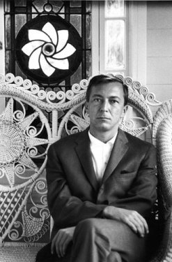 Jasper Johns by Dennis Hopper
