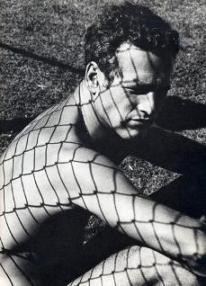 Paul Newman by Dennis Hopper