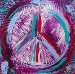 Peace by Paul Stanley