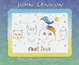 Real Love: The Drawings for Sean by John Lennon