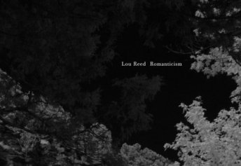 Lou Reed: Romanticism Book Cover