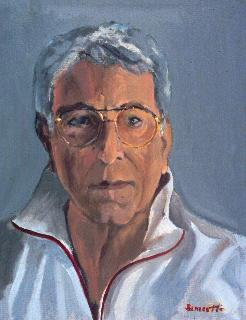 Self Portrait by Tony Bennett