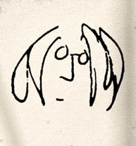 Self Portrait by John Lennon