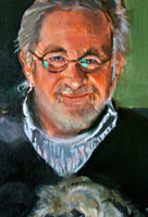 Steven Spielberg by Carole Bayer Sager